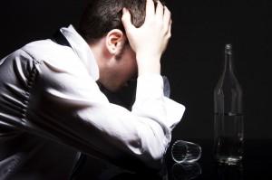 functioning alcoholic businessman