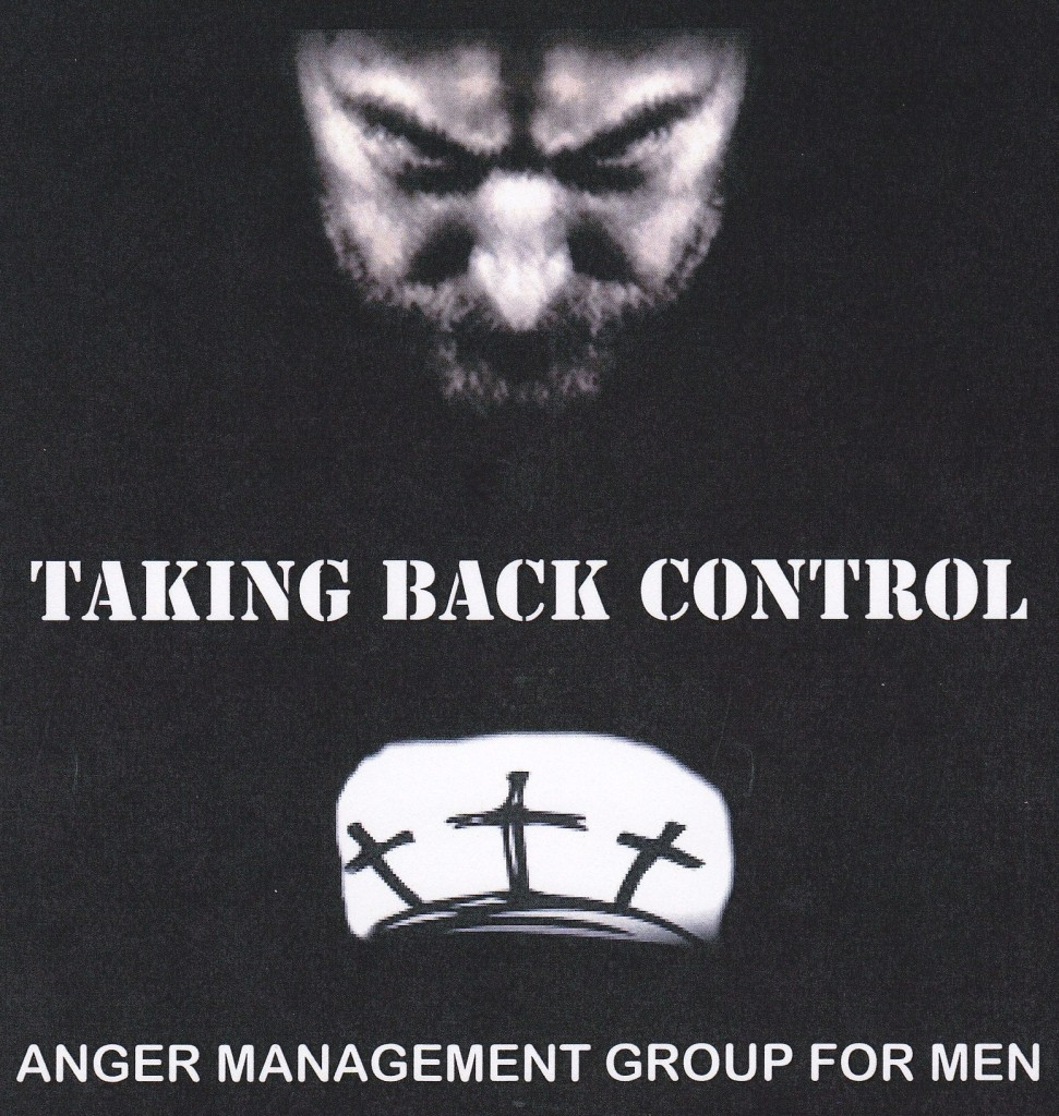 Anger Management Group