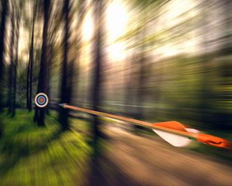 arrow_on_target